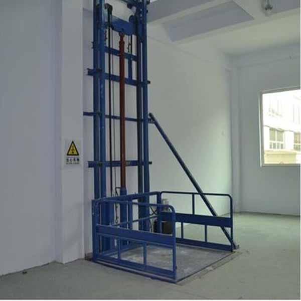 家用室内升降货梯