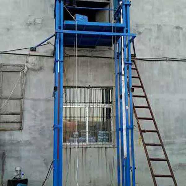 液压货梯升降货梯