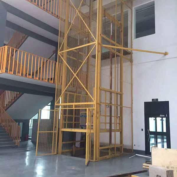 电动楼梯升降货梯
