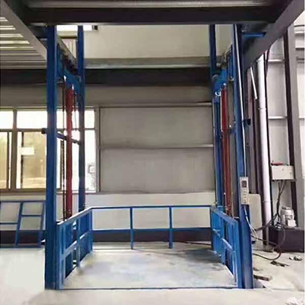 厂用升降货梯
