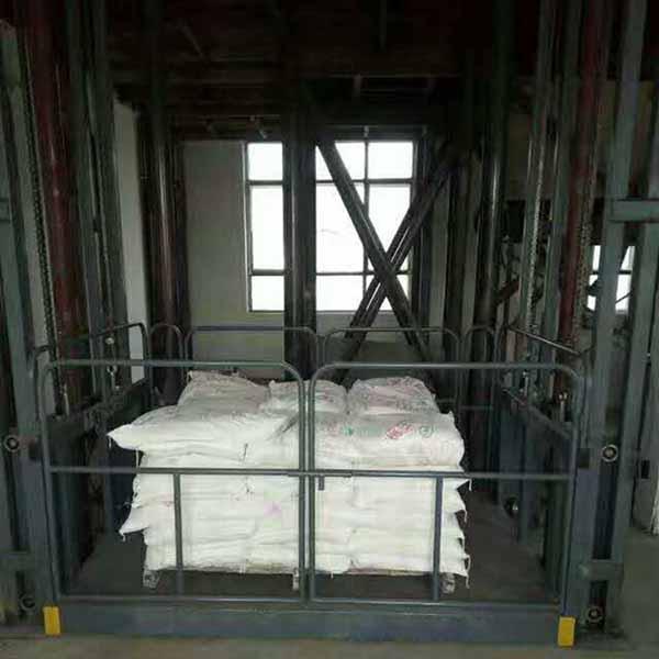 仓储升降货梯