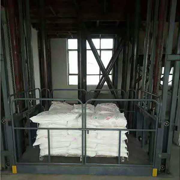 货用升降货梯