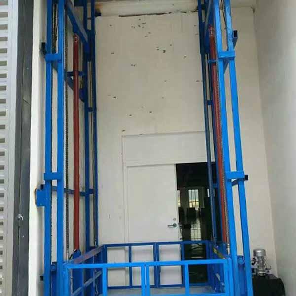 小型电动升降货梯