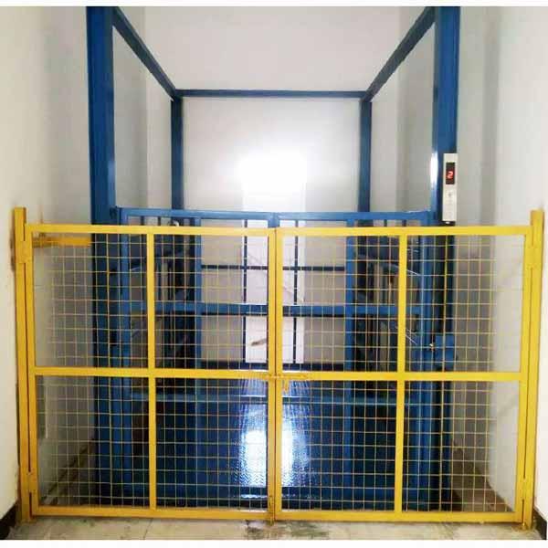 小型家用升降货梯